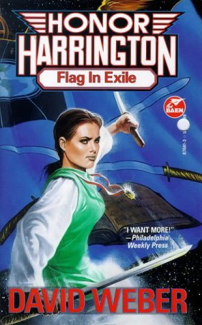 Flag in Exile Book Cover