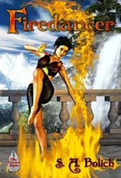 Firedancer (Masters of the Elements, #1)