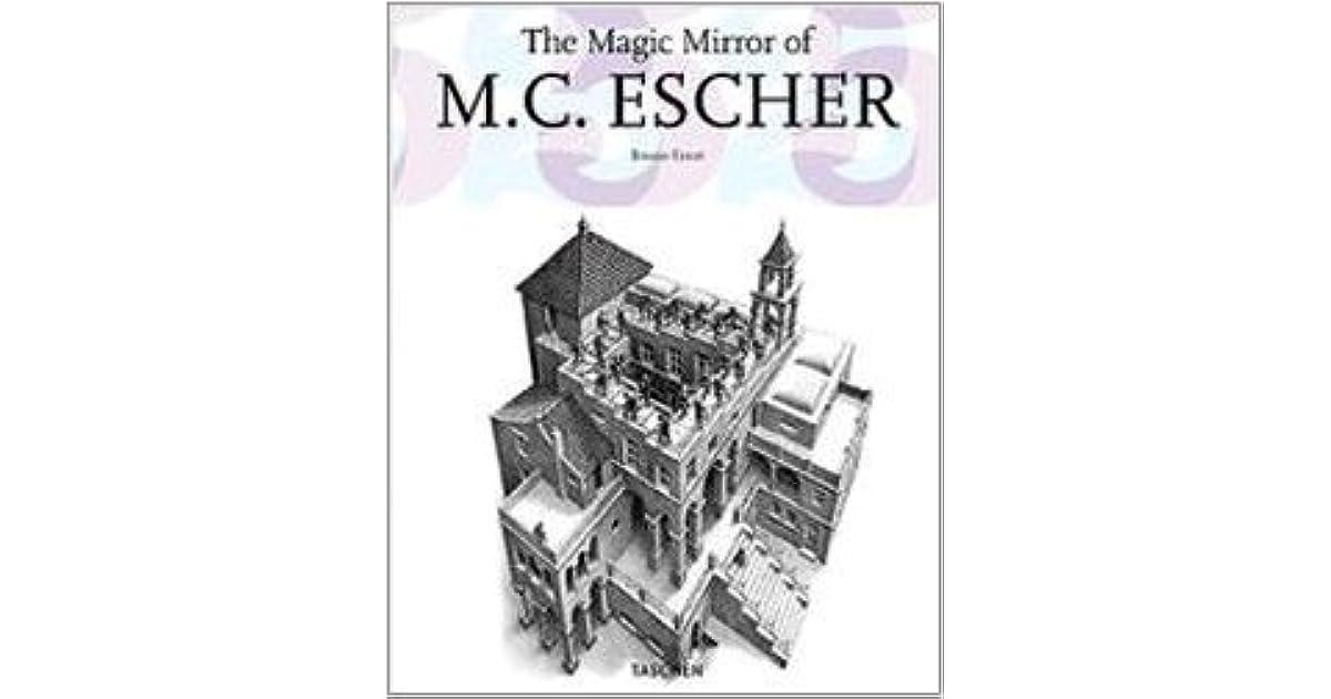 Lo Specchio Magico di M.C. Escher by Bruno Ernst — Reviews
