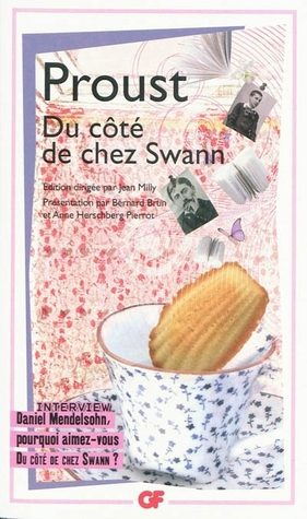 Du Côté De Chez Vous : côté, Manny, Rayner's, Review, Côté, Swann
