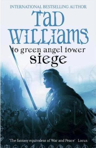 To Green Angel Tower : green, angel, tower, Kaitlin's, Review, Green, Angel, Tower:, Siege