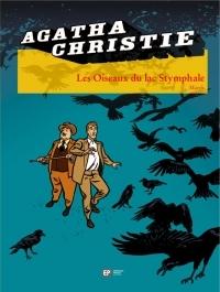 Les Oiseaux Du Lac Stymphale : oiseaux, stymphale, Oiseaux, Stymphale, Marek