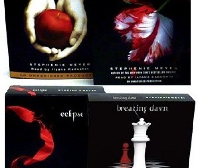 The Twilight Saga Twilight   By Stephenie Meyer