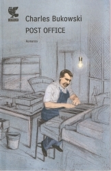 Post office Book Cover