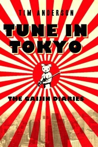 tune in tokyo the