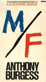 M/F by Anthony Burgess
