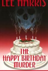 The Happy Birthday Murder (Christine Bennett, #14)