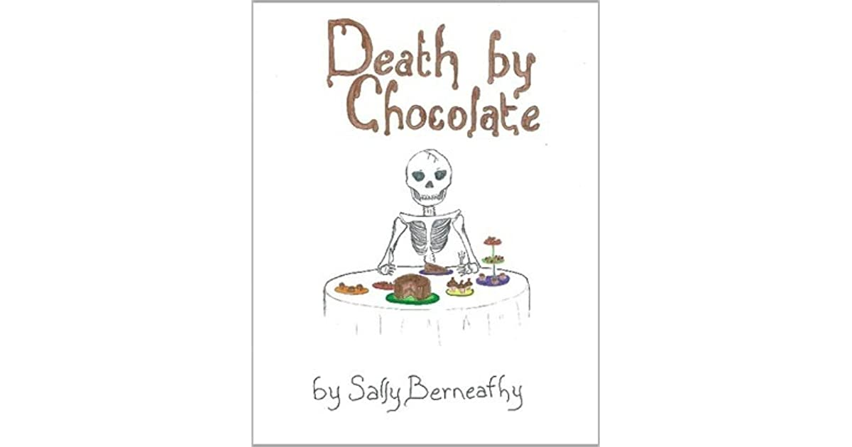 Death by Chocolate by Sally Berneathy — Reviews