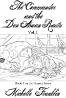 The Commander And The Den Asaan Rautu (Haanta #1) by