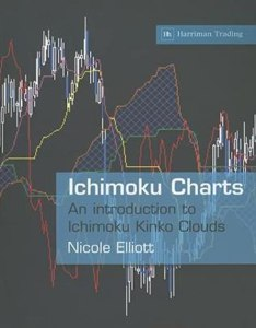 Ichimoku charts an introduction to kinko clouds by nicole elliott also rh goodreads