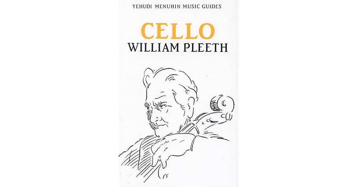 Cello by William Pleeth