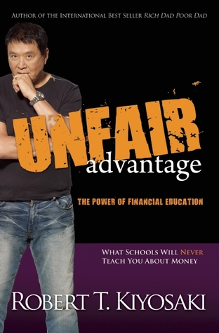 Download Unfair Advantage: The Power of Financial Education