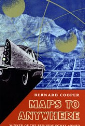 Maps to Anywhere