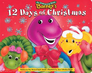 barney s 12 days