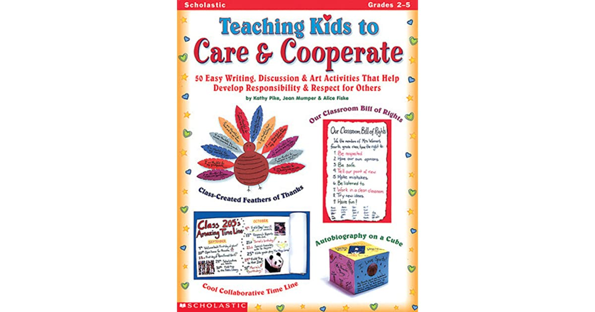 Respect Worksheets And Responsibility