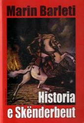 Historia e Skënderbeut