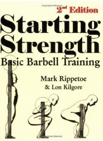 Download Starting Strength: Basic Barbell Training
