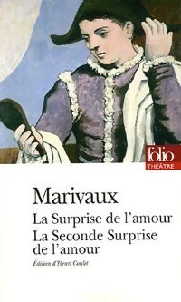 La Surprise De L Amour : surprise, amour, Surprise, L'amour;, Seconde, L'amour, Pierre, Marivaux
