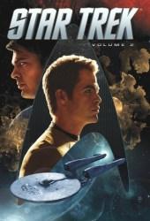 Star Trek: Ongoing, Volume 2