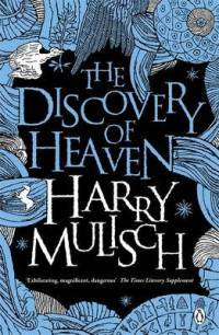 The Discovery of Heaven book cover