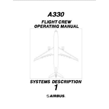 Airbus A330 Fcom