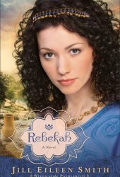 Rebekah (Wives of the Patriarchs, #2)
