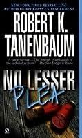 No Lesser Plea (Butch Karp, #1)