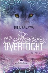 De overtocht - winter (Iron Fey, #1.5) by Julie Kagawa