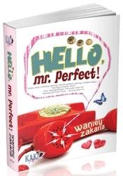 Hello Mr Perfect : hello, perfect, Hello,, Perfect!, Waniey, Zakaria, Ratings)