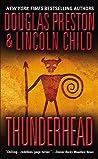 Thunderhead (Nora Kelly, #0)