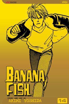 banana fish vol 14