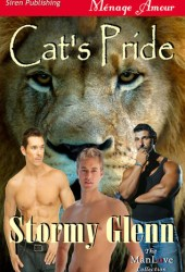 Cat's Pride (Scent of a Mate #1)