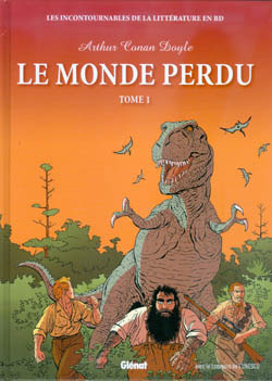 Le Monde Perdu Conan Doyle : monde, perdu, conan, doyle, Monde, Perdu, Porot