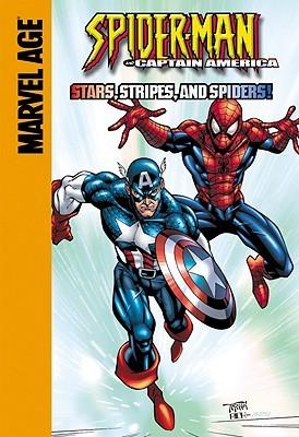spider man team up