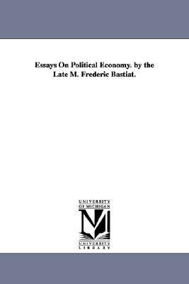 Download Essays on political economy Audiobook