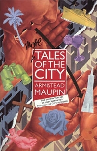 More Tales Of The City : tales, Tales, Armistead, Maupin