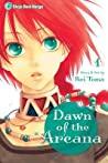 Dawn of the Arcana, Vol. 01 (Dawn of the Arcana, #1)