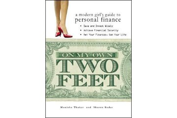 On My Own Two Feet A Modern Girls Guide To Personal