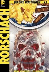Before Watchmen: Rorschach #2 (Before Watchmen: Rorschach, #2)