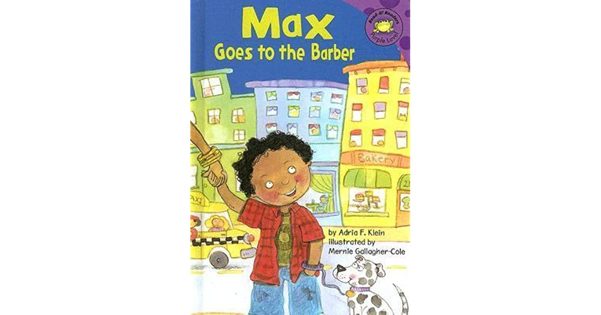 max goes to the