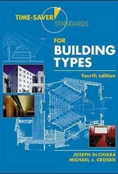 Time-Saver Standards for Building Types: Ise