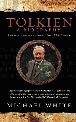 J. R. R. Tolkien Michael Tolkien : tolkien, michael, Tolkien:, Biography, Michael, White