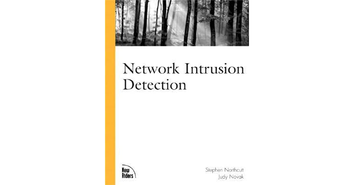 Network Intrusion Detection: An Analysts' Handbook by