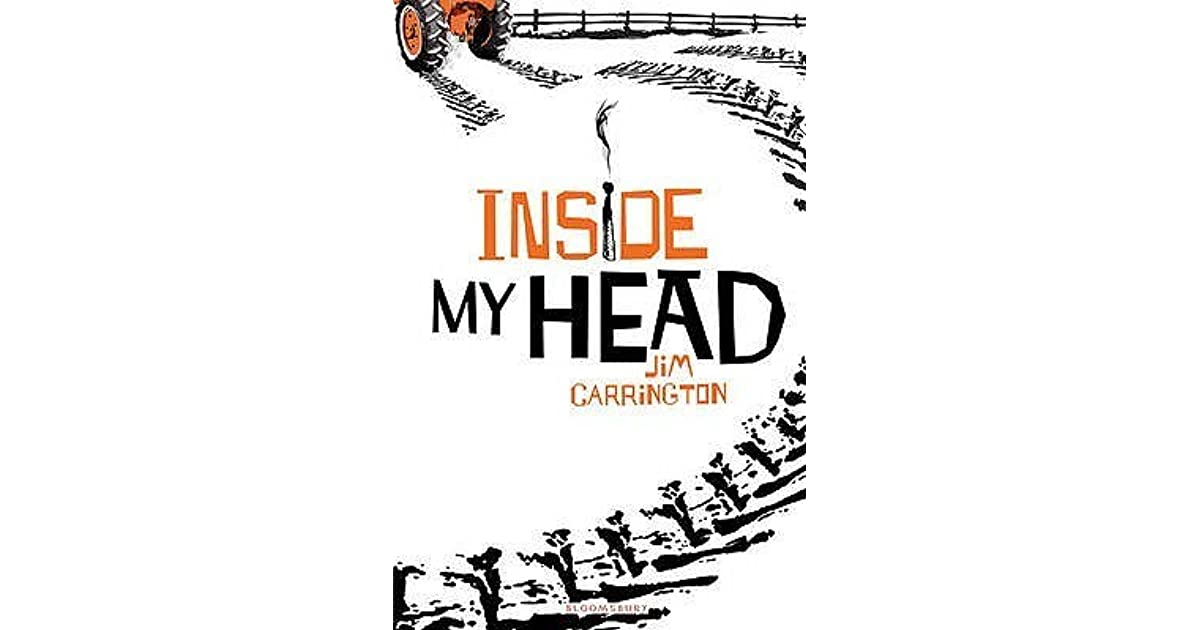 Inside My Head by Jim Carrington — Reviews, Discussion