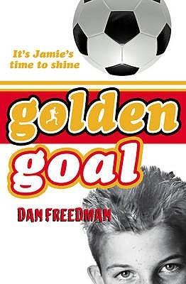 Goalden Goal : goalden, Golden, (Jamie, Johnson,, Freedman