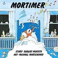 Image result for mortimer book