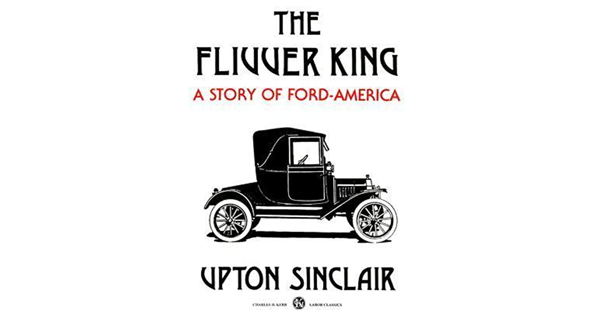 Nathan (Astoria, NY)'s review of The Flivver King: A Story