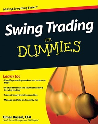 Swing Trading for Dummies by Omar Bassal