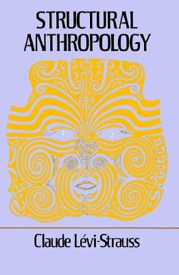 Rekmendasi buku antropologi - Structural Anthropology