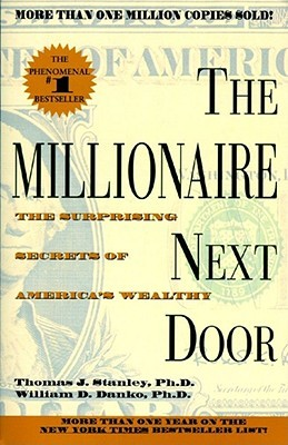 Download The Millionaire Next Door: The Surprising Secrets of America's Wealthy Audiobook